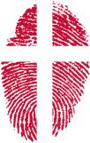 cross fingerprint