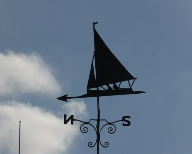 wind-vane